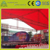 Advertising Project Aluminum Bolt Stage Lighting Roof Truss System