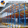 Steel Pallet Storage Gravity Racking for Warehouse Used