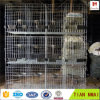 Galvanized Chicken/Cat/Rabbit/Bird/Parrot/Dog/Mouse Cage