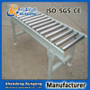 Gravity No Power Roller Conveyor for Sale