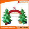 Inflatable Christmas Arch Tree Decoration (H1-201)