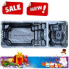 Wholesale Swim SPA Hot Sale Swimming Pool with Powerful Jets