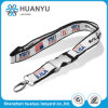 Adjustable Neck Screen Printing Lanyard for Card
