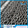 Marine Stud / Studless Link Chain Ship Anchor Chain