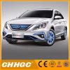 5 Seats New Energy Luxury Passenger Car Family Sedan Electric Vehicle