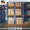 Electriastic Power Coating Steel Drive in Pallet Rack