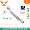 4 Holes Dental Handpieces High Speed Push Button