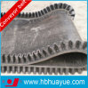 High Strength, Good Troughability, Ep Corrguated Sidewall Rubber Belt