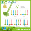 Environmental Protection Anti-Microbial Prevent Hot Bamboo Fiber Spoon