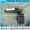 Genuine Exhaust Brake Valve for Shacman Truck Spare Parts (Az9100189002)