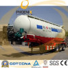 40m3 Powder Material Transportation Semi-Trailer