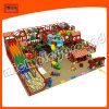Used Kids Entertainment Amusement Indoor Playground for Sale