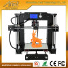 2017 Anet A6 Wholesale Impresora 3D DIY Fdm 3D Printer