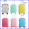 Hot Sale Bright Color ABS Travel Luggage