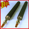Iridium Oxide Covered Titanium Anode Tube for Copper Production