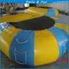 Inflatable Water Park Game Water Trampoline for Adults and Kids