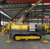 Professional Crawler Mounted Anchor Drilling Rig Mdl-150