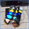 High Quality Metal Polarized Lens Sunglasses