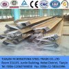 Fire Resistant Steel Sheet Piling for Workshop & House