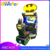 Sell Coin-Operated Video Game Machine Batman Racing Game Machine Indoor Amusement Park Racing Arcade Game Machine Batman Racing Simulator Coin-Operated