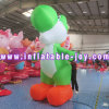 Calf Cartoon Inflatable Walking Model/Advertising Promotional Inflatable Cartoon