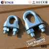 Adjustable Malleable Wire Rope Clamp 5/8