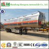 ISO ASME Approved 3 Axle 50cbm Liquid Tank Semitrailer