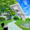 25W All-in-One IP65 Solar Street Light for Garden Yard Park
