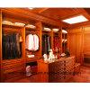 2016 Welbom Newest modern Solid Wood Wardrobe