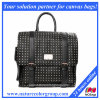 Fashion Leather Bag for Students (SBB-011)