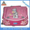 Candy Color Children Polyester School Student Backpack Bag