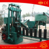 Low Investment Honeycomb Coal Machine
