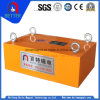 35kg Handling Capacity Suspended Permanent Magnetic Separator with Ce/ISO Approval
