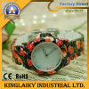 New Deisgn Fashionable Silicon Watch for Gift (KW-008)