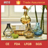Wholesale Clear Glass Flower Bud Vases for Decoration