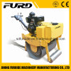 500kg Small Manual Vibrating Road Roller (FYL-700)