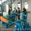 Regenerated Rubber Making Machine/High Yield Waste Tyre Recycling Line