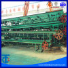 B1200 V Belt Conveyor for Powder and Particle Fertilizer Line