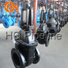 Cast Iron Gate Valve/ Rising Stem Metal Seated Gate Valve