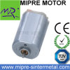 24V 9500rpm DC Motor for Exhaust Fan, Headrest Regulation and Window Lifter