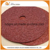 Wear-Resistant Rubber Tree Ring Mulch for Wholesale