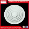 Ventilation Air Vents Cover Aluminium Round Ceiling Diffuser
