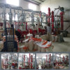 30t/24h Maize Flour Machine for Maize Meal