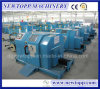 CNC Horizontal High-Speed Cable Single Stranding Machine