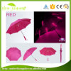 Cheap LED Light Advertising Umbrella Promotional Gift Umbrella