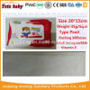 Eco-Friendly Wet Wipes 100% Biodegradable Bamboo Fiber with Fragrance Baby Wipes