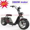 3000 W 20 Ah EEC Approved Electric Scooter Motorcycle Harley City Coco for Adult