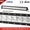 Single Row 160W 24.5inch LED Light Bar for 4X4 Offroad SUV (GT3300A-160W)