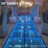 3D Dance Floor for Bar