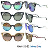 Wholesale China Sunglasses Custom Polarized Sunglasses Italy Design Ce UV400 Sunglasses